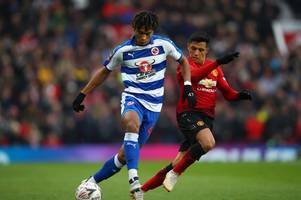 who is leicester city 'target' danny loader? a profile on reading's highly-rated striker