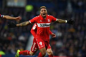 former nottingham forest star linked with move to relegated premier league side