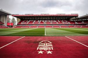 nottingham forest live - latest transfer news, former red linked with fulham, marriott and grabban debate rages
