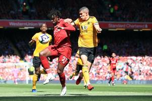 conor coady has made this big claim about molineux after wolves' return to the premier league