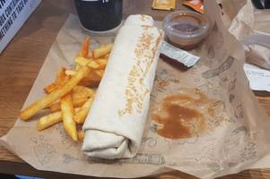 taco bell is better than mcdonalds, kfc and every other fast food restaurant