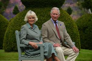 prince charles looking for a head gardener for his estate