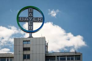 bayer reports growth in asia