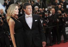 best actor at the cannes film festival goes to antonio banderas for director pedro almodovar's pain and glory