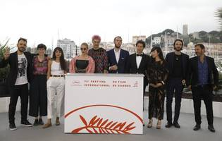 cannes 2019: who will win the palme d'or?