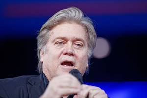 exiled by trump, steve bannon could be about to rise again in europe