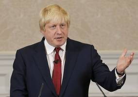 uk pm frontrunner boris johnson wants 'even closer' partnership with india