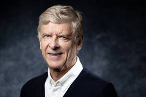 the reason arsene wenger will not attend the chelsea v arsenal europa league final