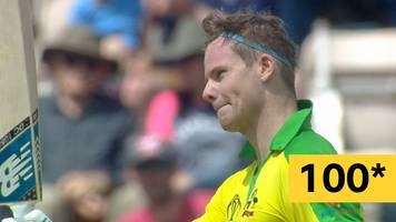 watch: 'incredible' six sets up smith century against england