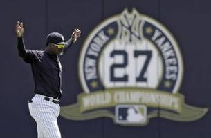 Paxton, Gregorius nearing returns for Yankees; Barrett on IL