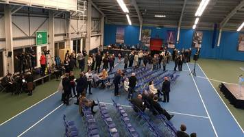 European elections 2019: Brexit Party wins two North East seats