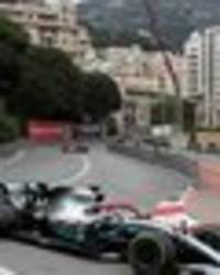 lewis hamilton branded cry baby by f1 fans after radio whinge at monaco grand prix