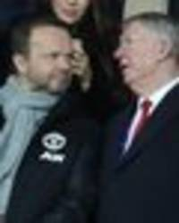 sir alex ferguson 'frustrated' with ed woodward and man utd - this is why