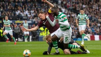 sportscene pundits neil mccann and alan stubbs disagree. what do you think of celtic's penalty?