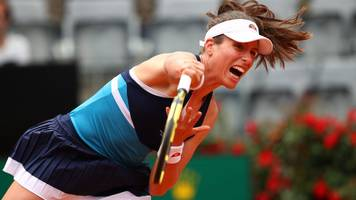 French Open: Johanna Konta doing all the right things as she heads to Roland Garros