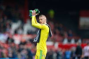 championship rumours: bristol city and blackburn rovers target £4m goalkeeper; leeds united ready to approve exit, stoke city rival premier league side for defender
