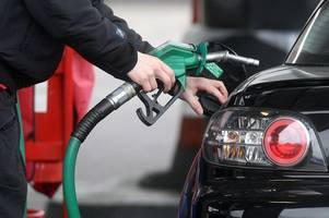 how you can get £10 off your petrol this weekend at tesco, asda, sainsbury's and morrisons