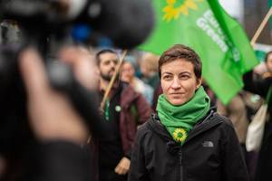 Spotlight: Green wave sweeps European elections