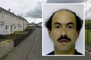 vulnerable man, 51, missing from wishaw home sparks urgent police search