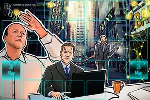 Hodler's Digest, May 20–26: Top Stories, Price Movements, Quotes and FUD of the Week
