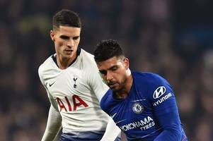 the huge impact that europa league run has had on chelsea star emerson palmieri
