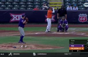 watch: oklahoma state moves on after walk-off rbi | big 12 baseball championships