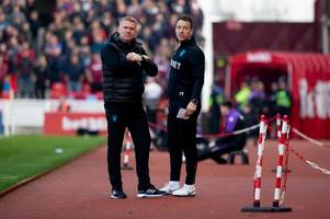 how a half-time rollicking at stoke city set aston villa on the road to premier league promotion