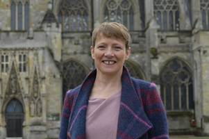 former labour mep clare moody says 'voters have had enough' after losing her seat