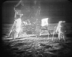 nasa and usaf killed astronauts to coverup fake moon landings, says deceased space walker's family