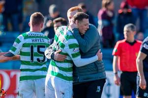 celtic's callum mcgregor backs neil lennon to get it right in the summer transfer window