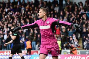 vaclav hladky pays emotional tribute to tragic pal josef sural after st mirren penalty heroics