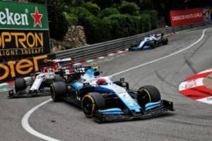 kubica queried preferential treatment for russell