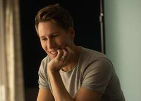dustin lance black: a childhood of love and fear