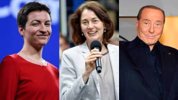 new meps to watch out for
