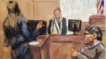 six shocking things we've learned from the nxivm trial
