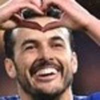Pedro on Chelsea, Arsenal and that winning feeling