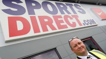 Sports Direct: Shirebrook headquarters sold for £120m