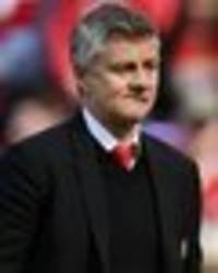 man utd boss solskjaer at loggerheads with board over one signing - but herrera can help