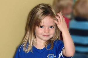 madeleine mccann was not kidnapped, says ex-cop with new theory