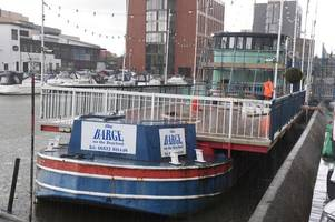 opening date revealed for new cocktail bar on lincoln's brayford