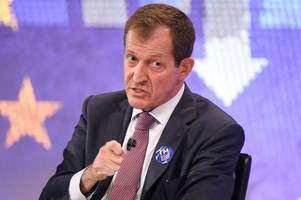 alastair campbell expelled from labour party after voting lib dems in eu elections