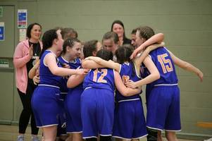 delight and despair for west lothian wolves at basketball competition
