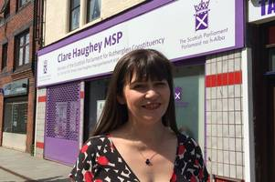 rutherglen mp ged killen attacks labour party leadership after terrible showing in european elections