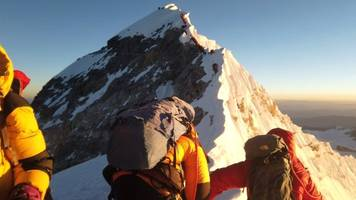 everest deaths: four reasons why this climbing season went wrong