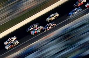 america's crew chief: larry mac wants the coca-cola 600 to remain the same distance