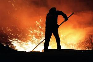 british steel: will a white knight ride in and rescue ailing business?