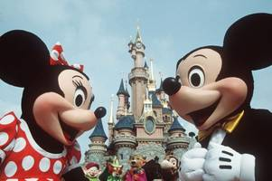 disneyland paris is looking to hire princesses, princes and superheroes - here's how to apply