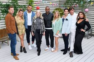 celebs go dating line-up is revealed with essex's megan barton-hanson and lauren goodger taking part
