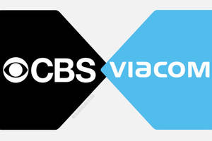 cbs and viacom prepare to hold merger talks next month (report)