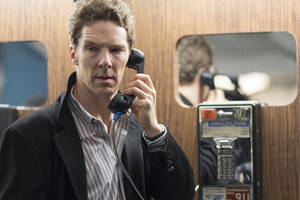 'patrick melrose' season 2 in 'the exploratory phase' at showtime